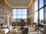 rendering-Queen-and-Ashbridge-Party-Room