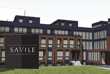 Savile on the Roe Towns by Block Developments and Tiffany Park Homes