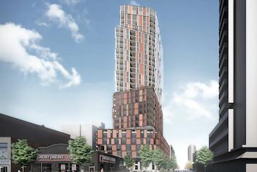32 Raglan Avenue Condos by Madison Group