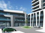 rendering-1221-markham-road-condos-exterior-5-entrance-with-courtyard