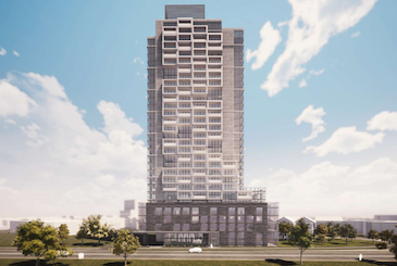 290 Old Weston Road Condos by I2 Developments