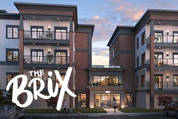 The Brix Condos by MDM Developments