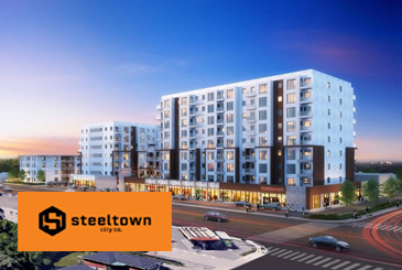 Steeltown Co. Condos by Elite Developments in Hamilton