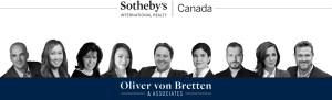Oliver Von Bretten & Associates of Sotheby's International Realty