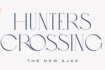 Hunters Crossing The New Ajax