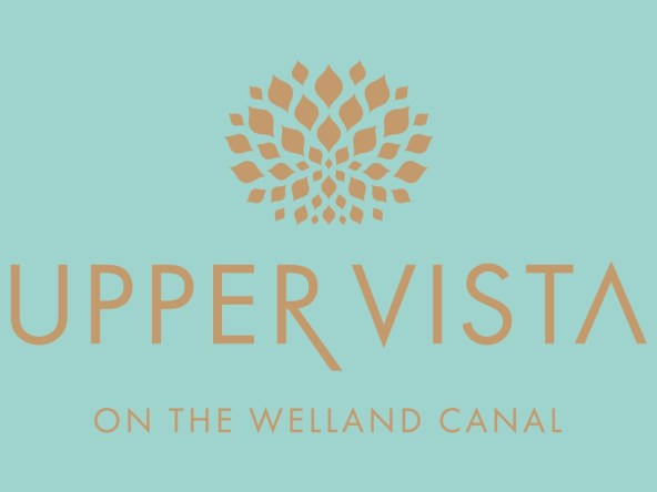 Upper Vista on the Welland Canal