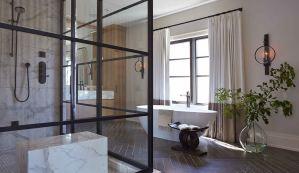 Rendering of Angus Glen South Village suite bathroom