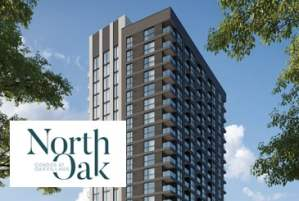 North Oak Condos at Oakvillage