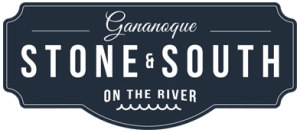 Gananoque Stone & South on the river
