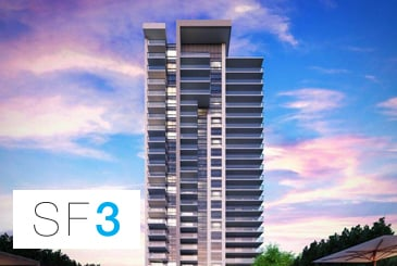 SF3 Condos and Towns in Pickering by Chestnut Hill Developments