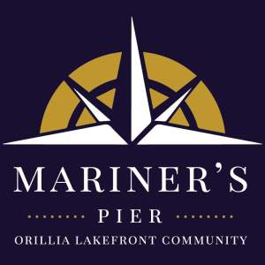 Mariner's Pier Towns Orillia Lakefront Community