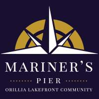 Mariner's Pier Towns Orillia Lakefront Community