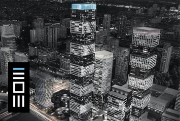Exchange District 3 in Mississauga by Camrost Felcorp