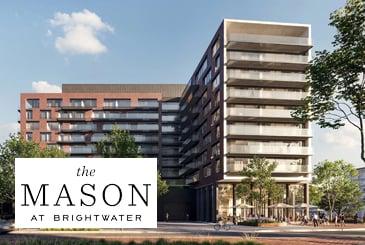 The Mason Condos at Brightwater