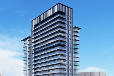 148 Avenue Condos in Toronto by Tribute Communities and Greybrook Realty Partners