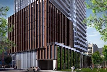 241 Richmond Condos in Toronto by Tridel