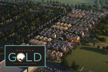 Markham GOLD Condos and Towns by Sunny Communities