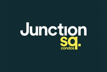 Junction Square Condos in Toronto by Block Developments