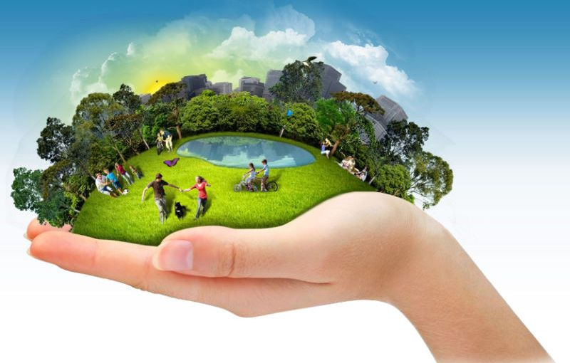 Soluções sustentáveis para condomínios!