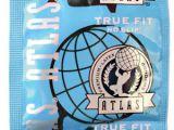 atlas true fit