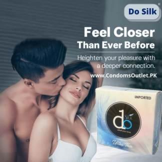 Do Silk Ultra Thin Condoms + Delay