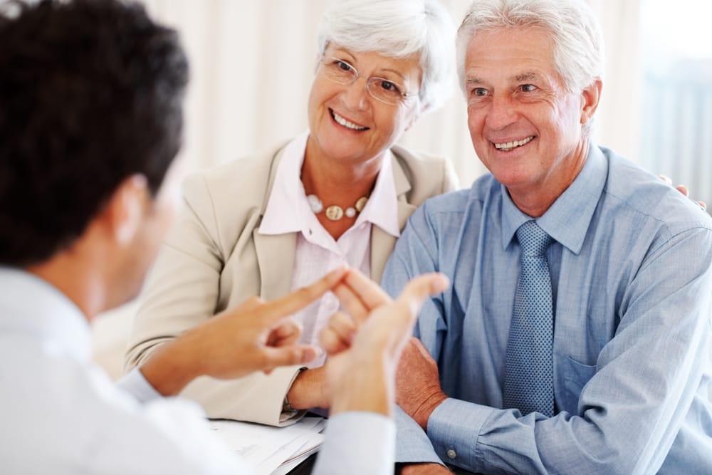 Looking For Mature Seniors In Utah