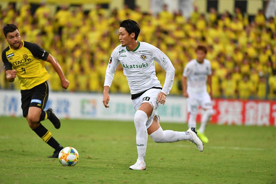 【2020退団】李栄直(FC琉球へ完全移籍)