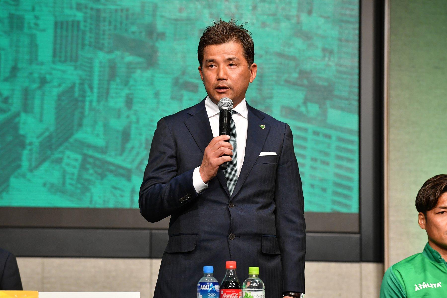 【2020振り返り】永井秀樹監督