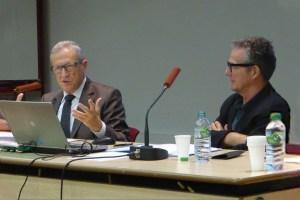 René Souchon et Pierre Miele