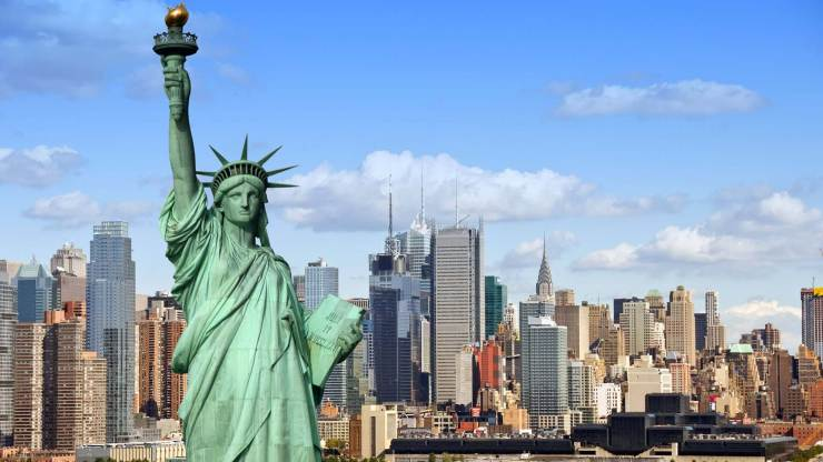 places to visit in united states of america