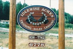 Horse boarding,training,lessons sales.