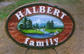 halbert-family