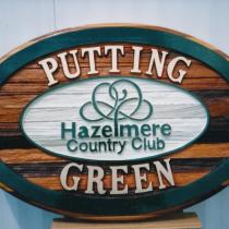 hazlemere-putting-green