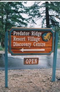 predator-discovery-centre