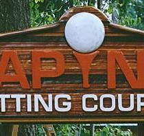 tapins-putting-course