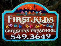 first-kids-christian-school