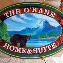 The Okane House and Suite