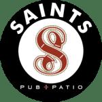 Saints Pub Logo
