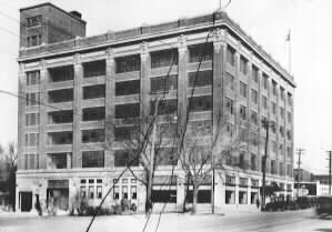 Western Motor Car Company - March 23, 1920