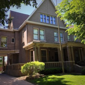 Midtown Omaha Neighborhood Homes 2