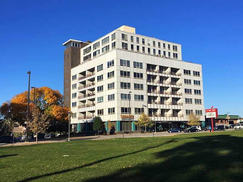 Update on Active Commuting in Omaha! - The Condos at 3000 Farnam