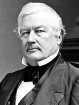 President Millard Fillmore