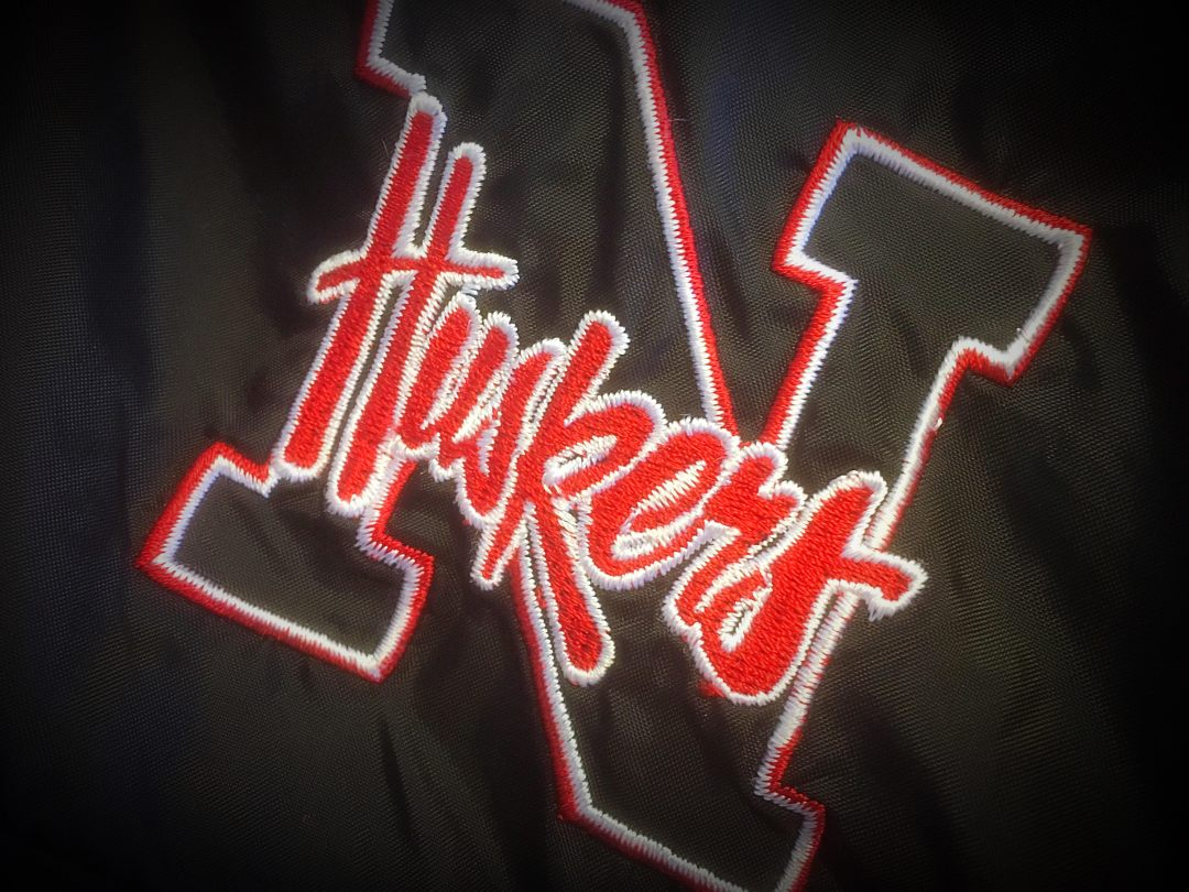 Nebraska Huskers Shirt - Husker Football Anyone?