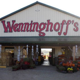 Wenninghoff's - Fall Into Fall