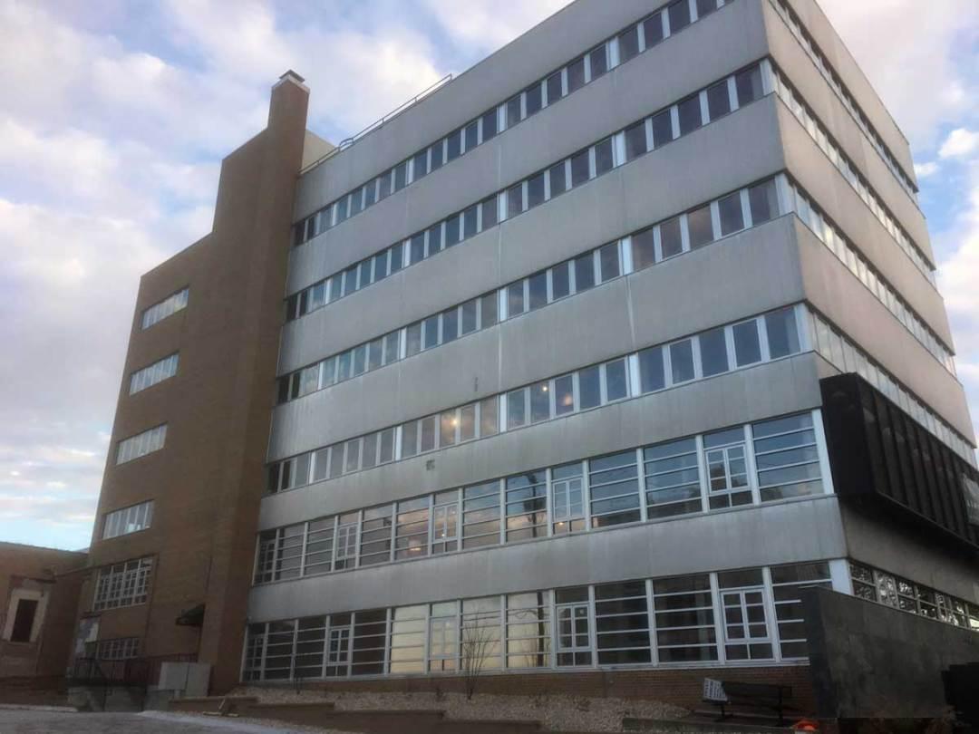 NICO - National Indemnity Company - Omaha Building