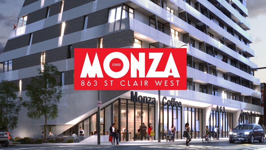 monza feature
