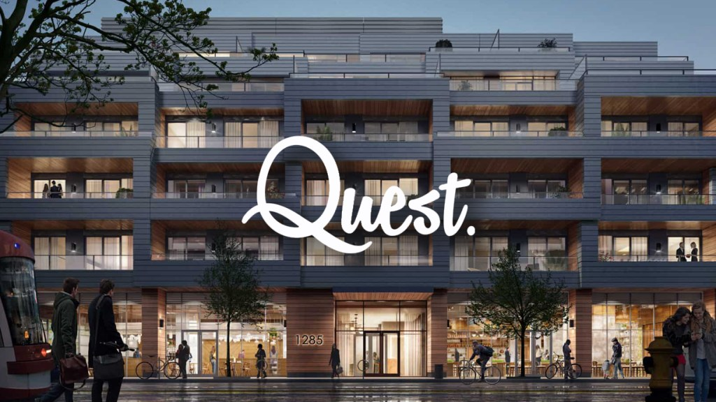 quest condo feature