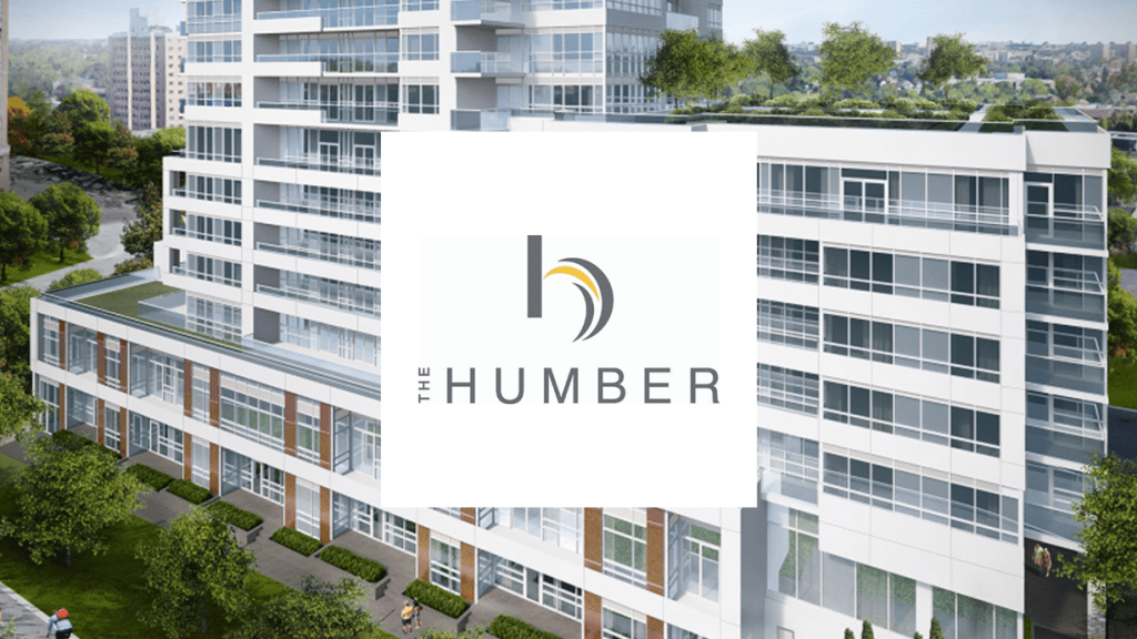 the humber feature