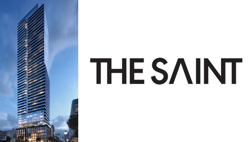 the saint feature