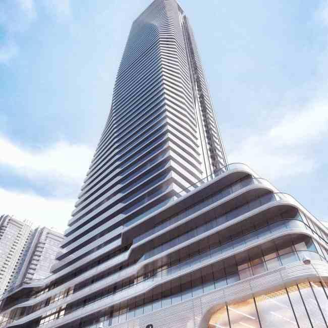 One Yonge Sky Tower